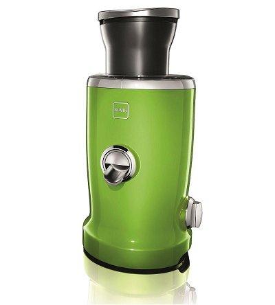 NOVIS • Wyciskarka do soku Vita Juicer • Zielony