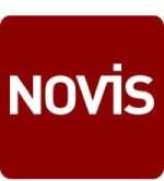 Novis Vita Juicer wyciskarka do soków logo